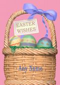Add A Name Easter-Easter Wishes